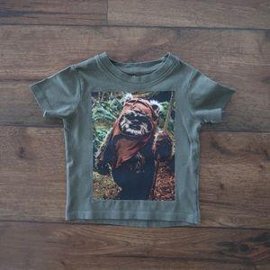 Ewok Shirt